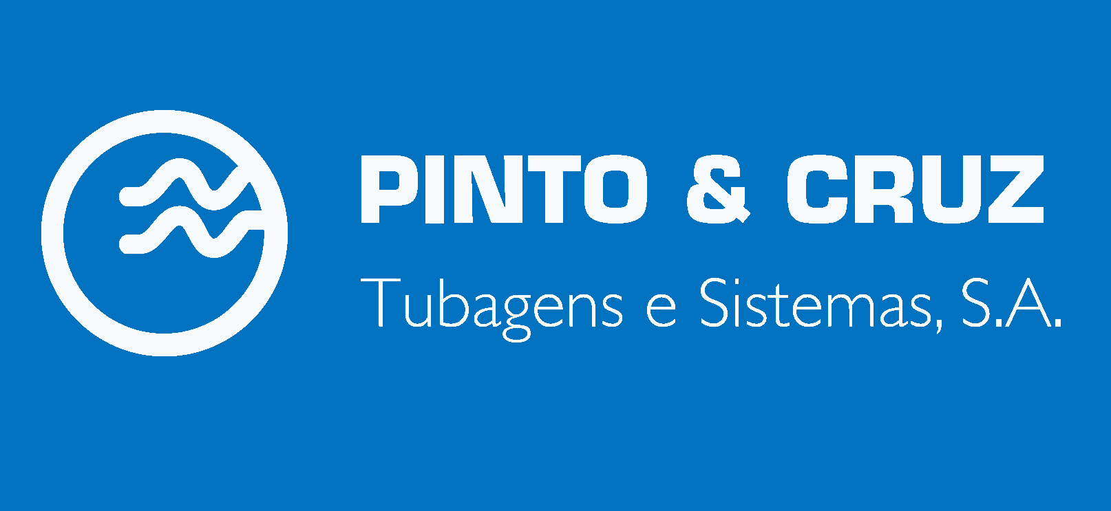 Pinto Cruz Tubagens Sistemas Logo
