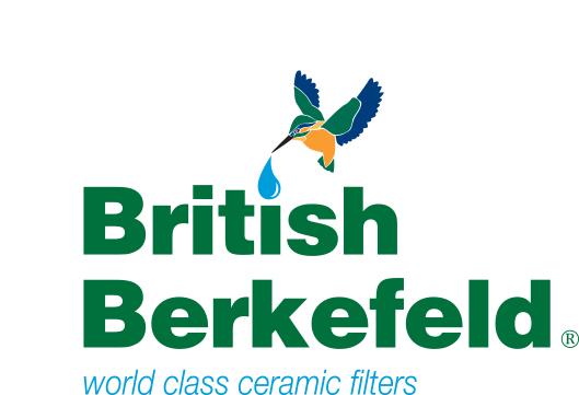 British Berkefeld Logo